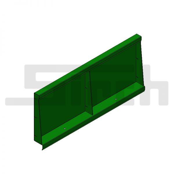 Überwurfschutz 1600x650 Art.Nr. 25591