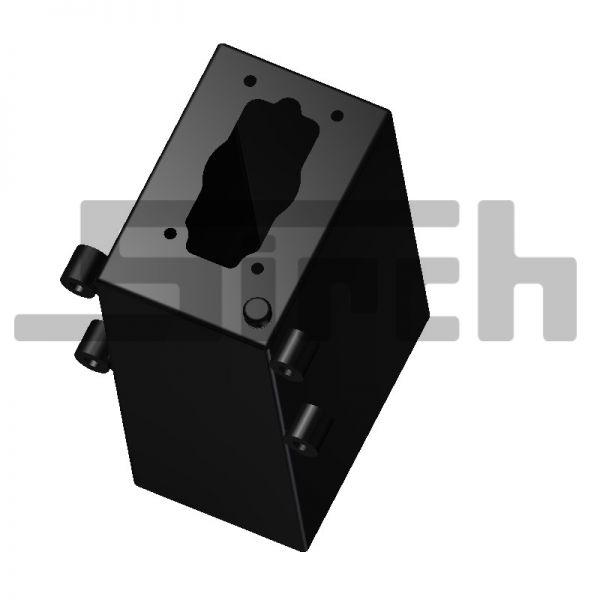 Handhydraulik - Behälter für Handpumpe Art.Nr. 21502