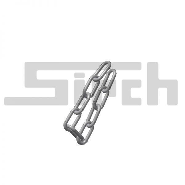 ARC Türen - Kette C8 Art-Nr. 08030