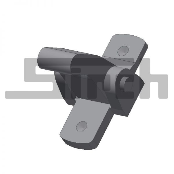 Sicherung H 119 E Art-Nr. 10935