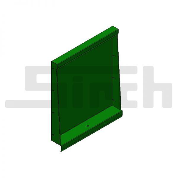 Überwurfschutz 800x900 Art.Nr. 25589