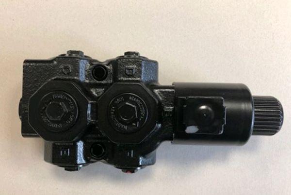Umschaltventil 24V für Dachantrieb ohne Zubehör Art.Nr. 25310