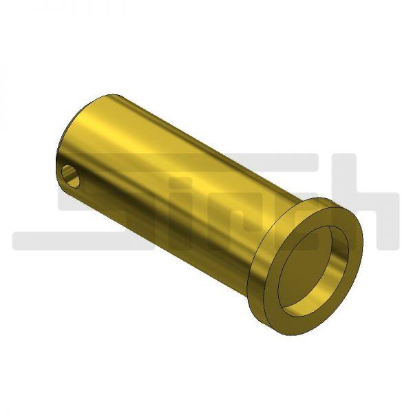 Zylinder Bolzen für Schubschild Art. Nr. 24941