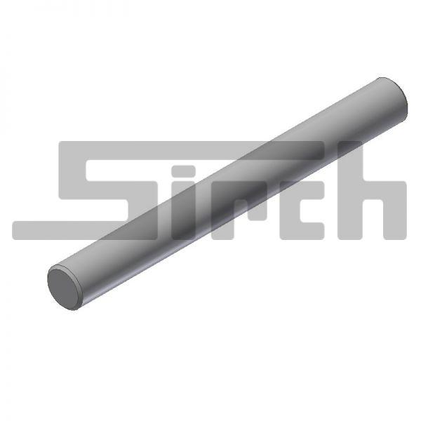 Achse für City-Laufrolle Ø 30 mm Art.Nr. 11585