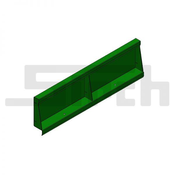 Überwurfschutz 1600x400 Art.Nr. 25592
