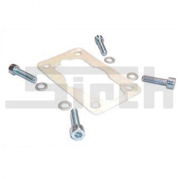 Dichtscheibe zwischen Handpumpe und Behälter Art.Nr. 25618