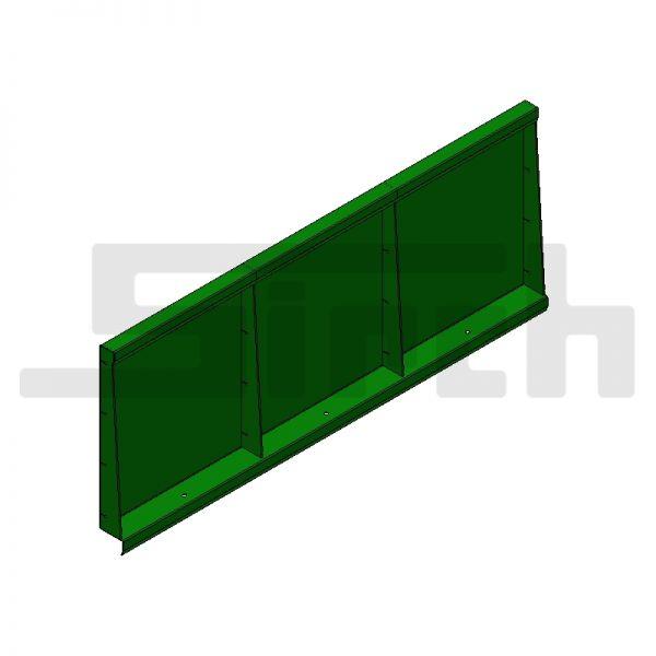 Überwurfschutz 2400x900 Art.Nr. 25588