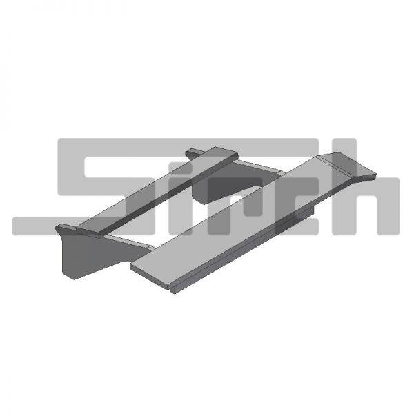 Automatikkonsole Typ Meiller für HDK und Halfpipe Art.Nr. 25191